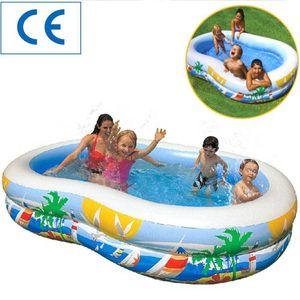 어린이날 선물 유아 물놀이 풀장 실내 수영장