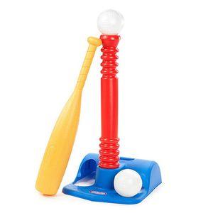 어린이 스포츠 장난감 야구놀이 세트 야구배트