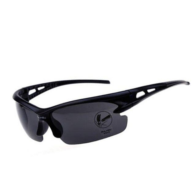 W 보급형 스포츠 선글라스 UV400 벌크 3개
