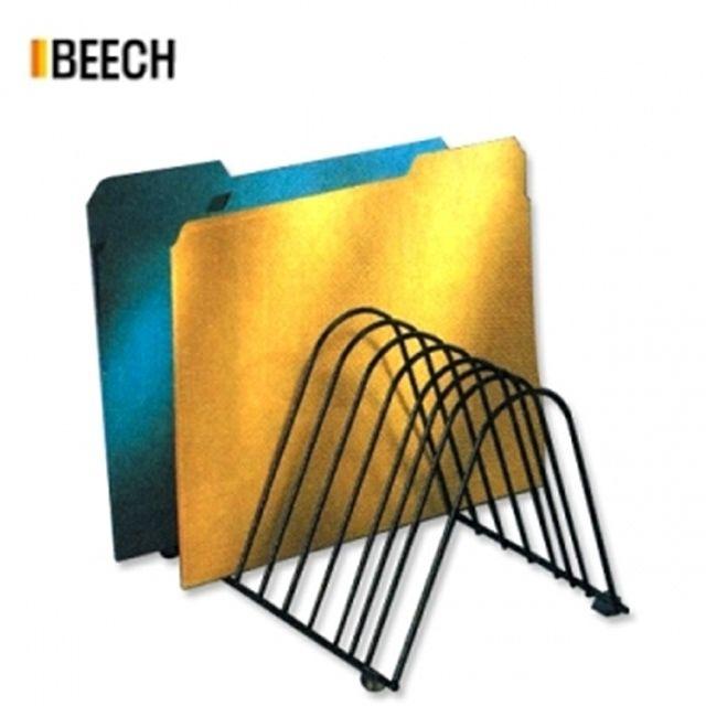 BEECH 스탠드형파일꽂이 B [제작 대량 도매 로고 인쇄 레이저 마킹 각인 나염 실크 uv 포장 공장 문의는 네이뽕]
