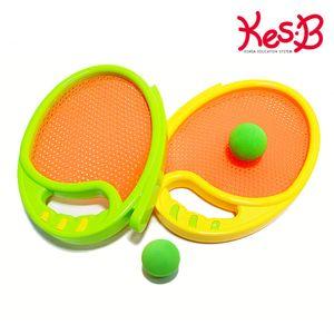 (캐스B) 스포츠 트램폴린 캐치볼