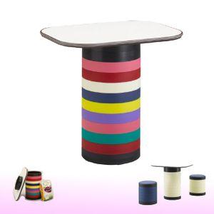 카페 2인용 테이블 커피 베란다 입식 티 다용도 탁자
