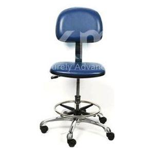 케이엠 크린룸의자 KSD-470 작업용 의자