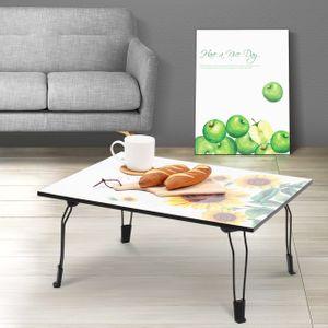 테이블 600 거실탁자 접이식 좌식 쇼파 커피 티테이블