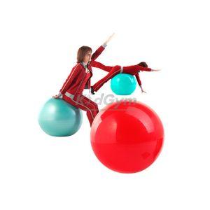 짐나스틱볼75 빨강 75cm 대근육운동 균형감