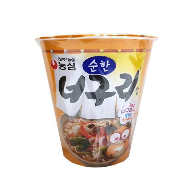 W2E9FB1농심 순한너구리컵63gX15개입,농심,너구리컵,컵라면,라면,식품