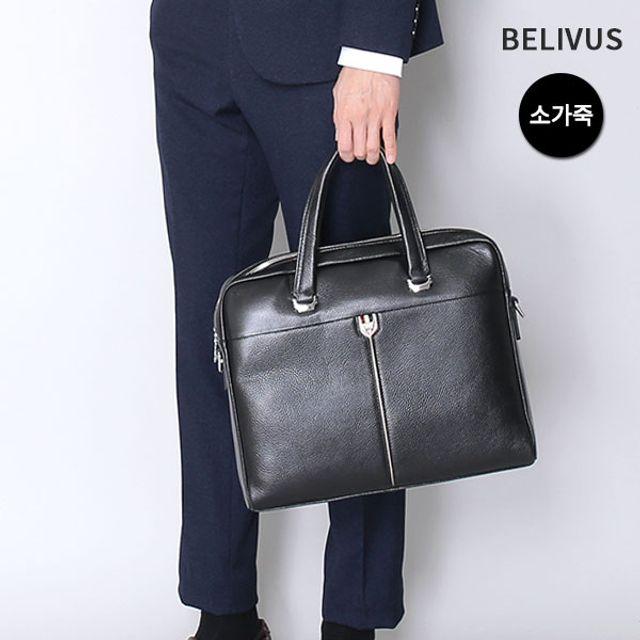 W 빌리버스 남성서류가방BBD141브리프케이스 남자토트백