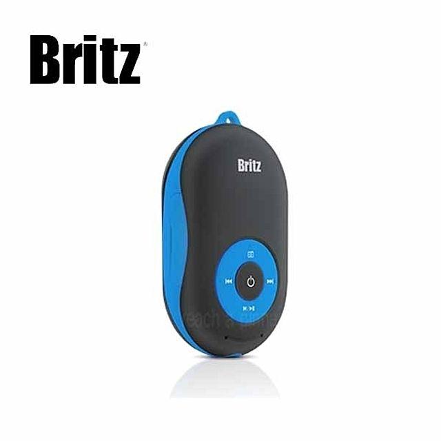 브리츠 BZ-A600 YO 휴대용 블루투스 MP3 스피커 (블루)(M0095)