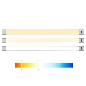 LED터치등 50cm센서 바 일자등 조명등 주방 간접 책상