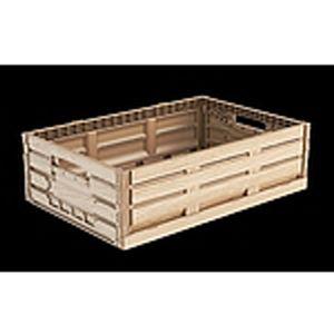 원예용 캠핑용 인테리어 수납용 접이식 폴딩박스2