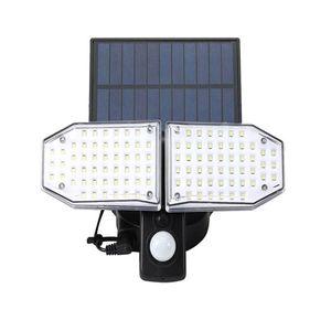 양방향 LED 태양광 센서등 정원등 조명등 D2102