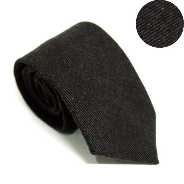 【韩国直邮】男士纯色时尚 领带