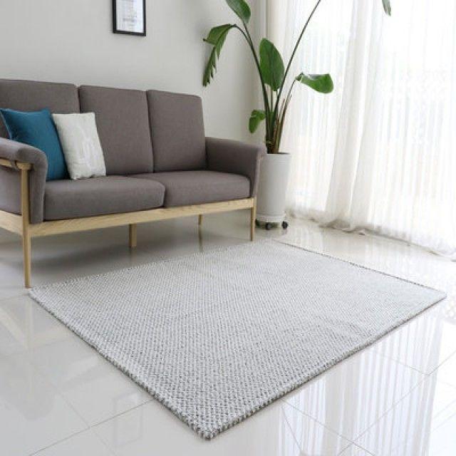 【韩国直邮】家居用品超细纤维高品质地垫