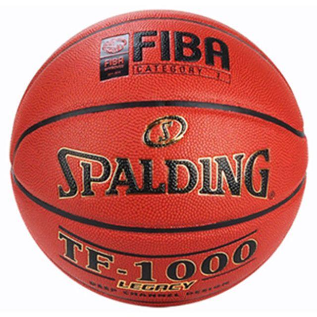 스팔딩 TF-1000 FIBA 농구공 74-450Z 7호 길거리농구