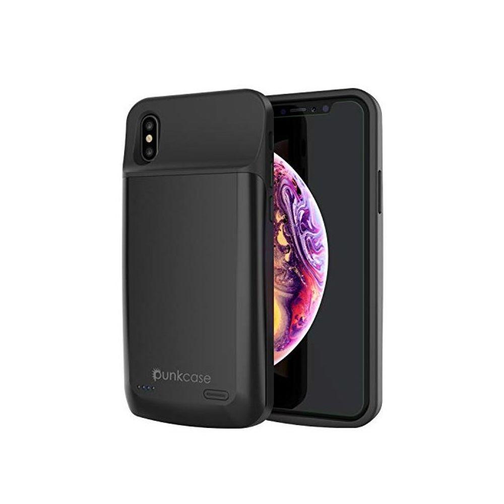 [더산직구]아이폰 Xs 배터리 케이스 PunkJuice 6000mAH Fast/ 영업일기준 5~15일