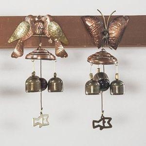 사랑 나비 부엉이 자석3종 (3 types) 인테리어