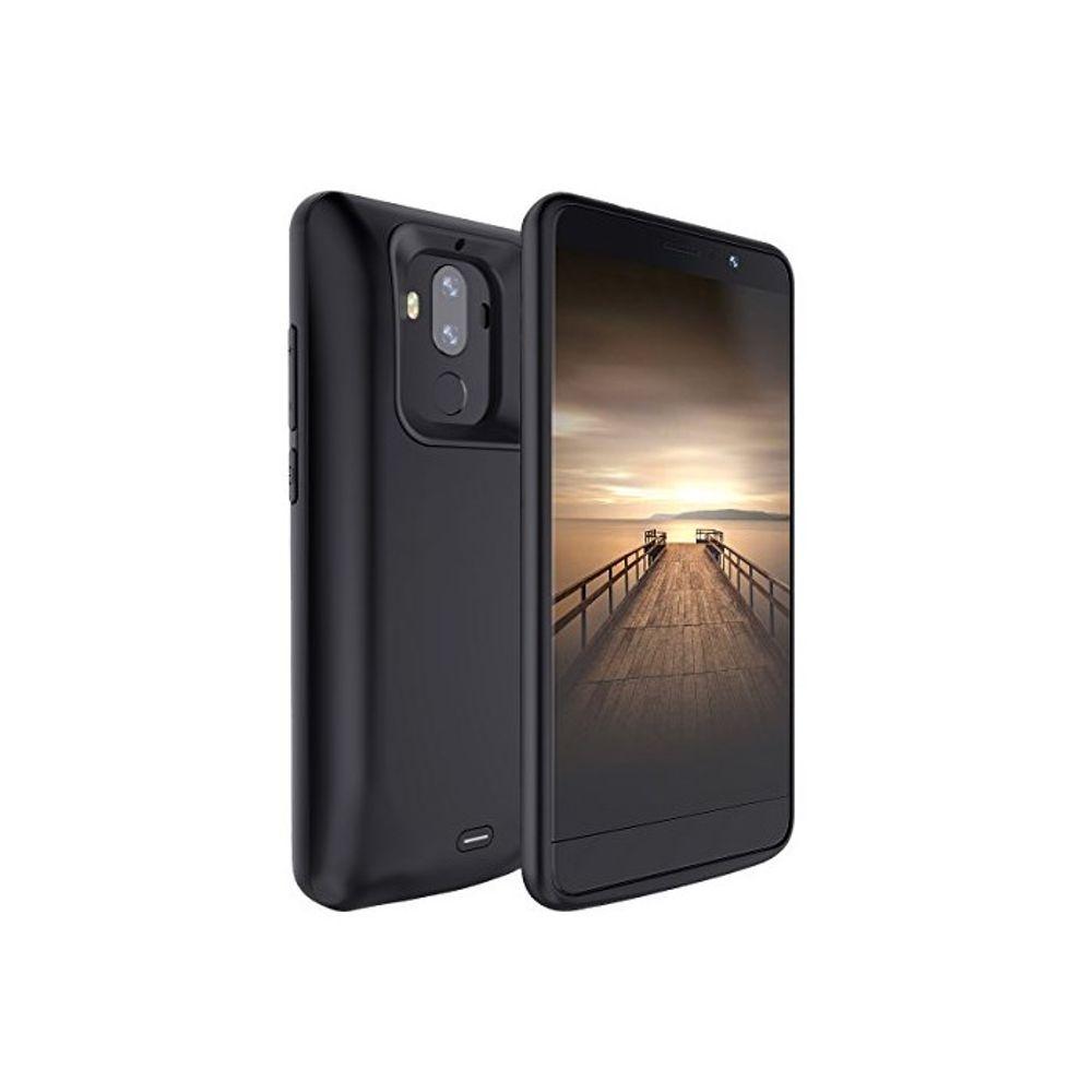 [더산직구]FugouSell Huawei Mate 9 배터리 케이스 5000mAh/ 영업일기준 5~15일
