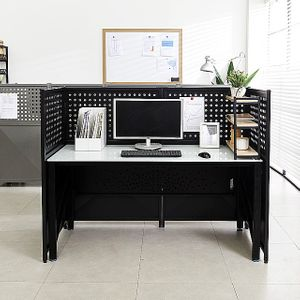 철제 타공파티션 900 BB01-09 사무실 칸막이 가림막
