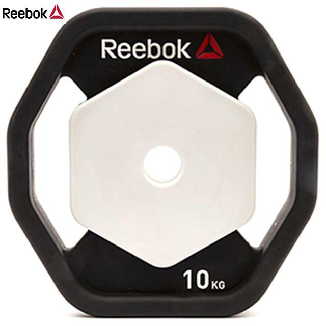 리복 벤치프레스 중량판 바벨원판 근력운동 10kg 2개