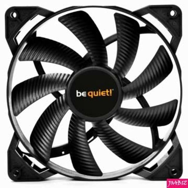 bequiet PURE WINGS 2 120mm PWM 쿨러 튜닝 PC용품