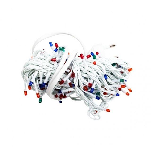 성탄트리 백색선칼라램프..1개 [제작 대량 도매 로고 인쇄 레이저 마킹 각인 나염 실크 uv 포장 공장 문의는 네이뽕]