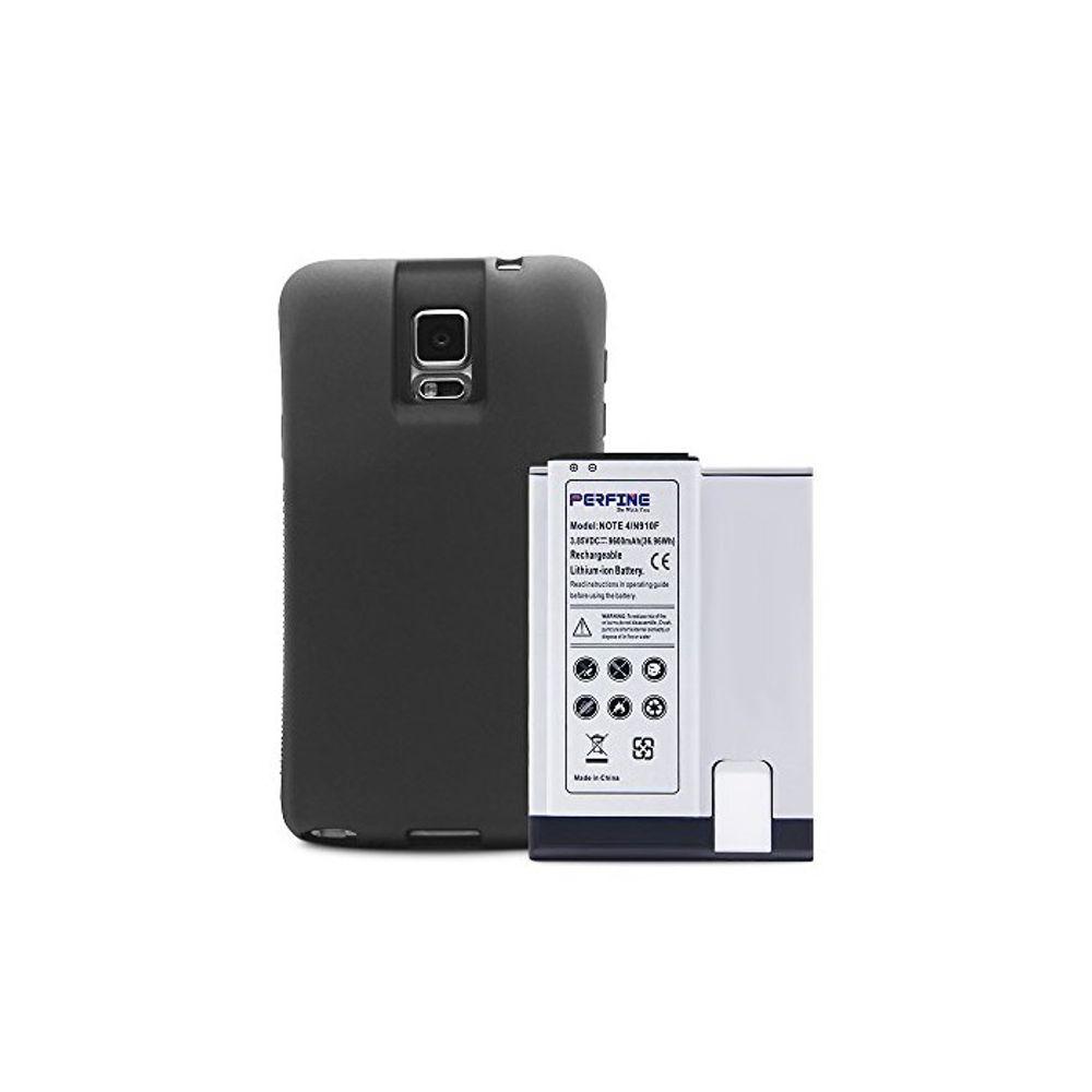 [더산직구]Samsung 갤럭시 Note 4 Extended 배터리 Perfine/ 영업일기준 5~15일