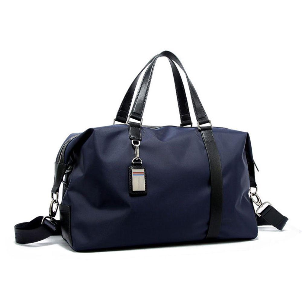 1박2일 여행 패션 캐주얼 보조가방 기내용 보스턴백
