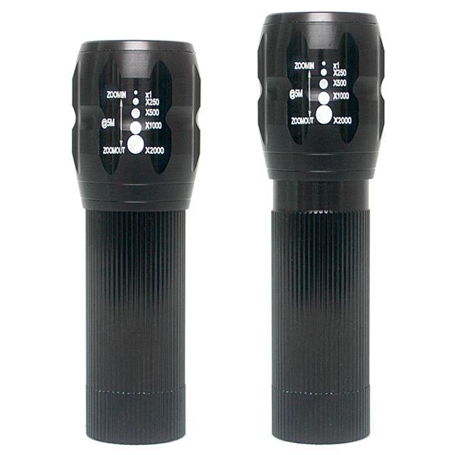W116507CREE Q3 LED 채용 Q3라이트 q3줌라이트 led손전등 led후레쉬 led랜턴 미니led손전등 캠핑랜턴