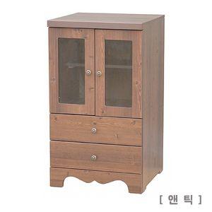 정수기 협탁 DDP-003 주방 수납장 침대 보조테이블