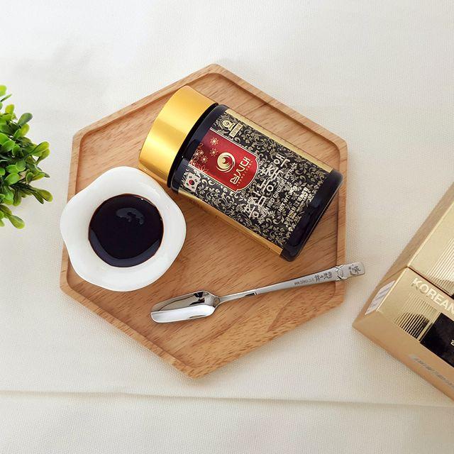 【韩国直邮】(3217)(B) 红参汁红参浓缩液240g +高级购物袋