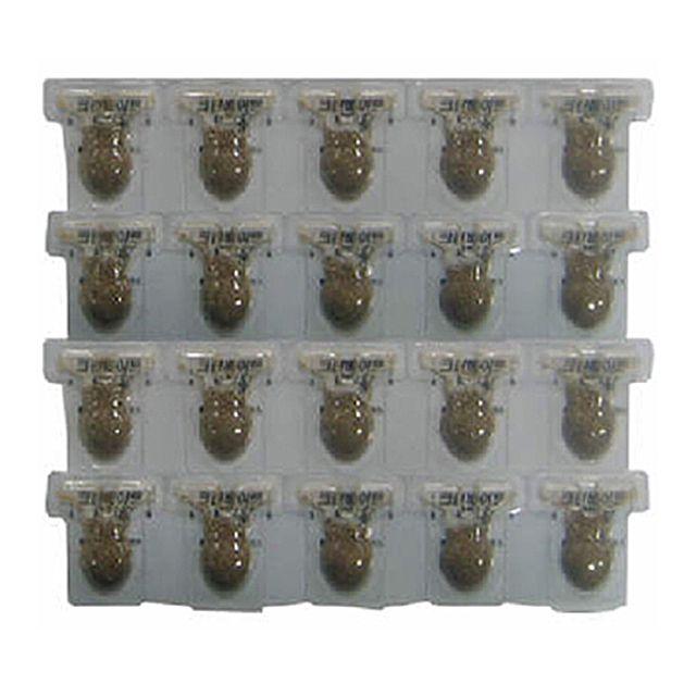 [더산쇼핑]후지카 크린베이트 앤트 1g x 20개 개미 과립형 개미제거제 개미집 개미유인제