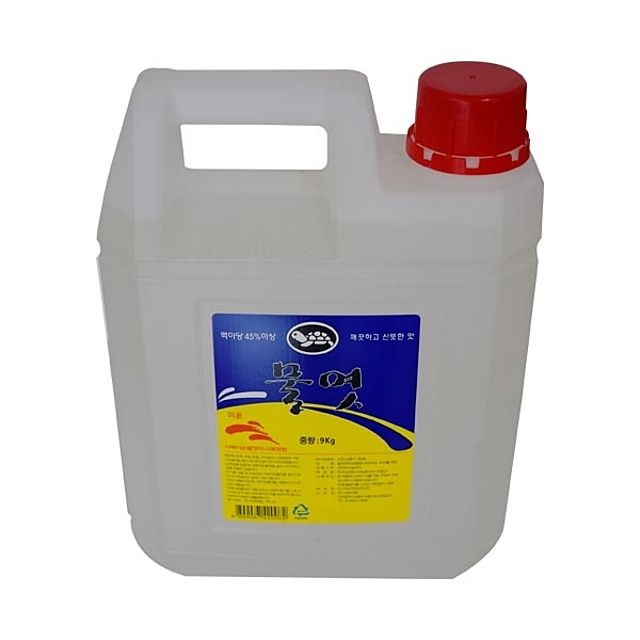 [B73E04] 거북이물엿 이온물엿 거북이이온물엿 가공식품