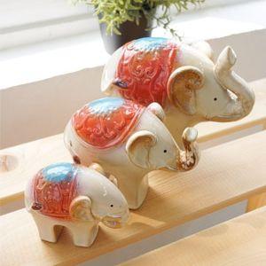 귀요미 코끼리 3P