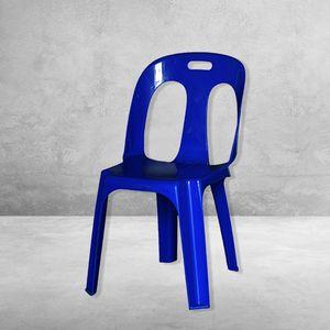 야외 편의점 파라솔 의자 플라스틱 실외 행사용 1개
