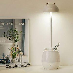 IS LED 머쉬룸 스탠드 멀티램프