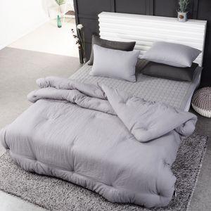 스무디 먼지없는 침대패드 카페트(싱글~퀸)