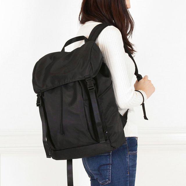 W 트랜디 디자인 학생 오피스 여행용 가방 캐주얼 백팩