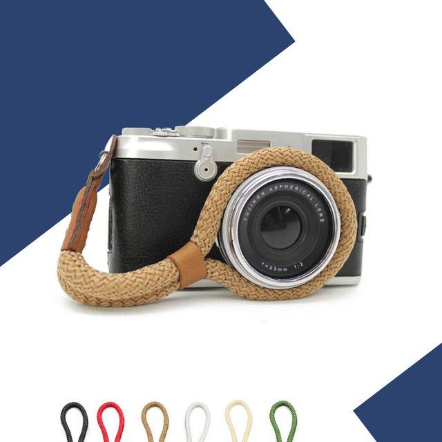 W 키밍 휴대용 카메라 핸드스트랩 손목스트랩 등산 운동