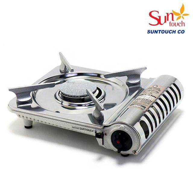 썬터치 휴대용 가스렌지 버너 ST-520DC