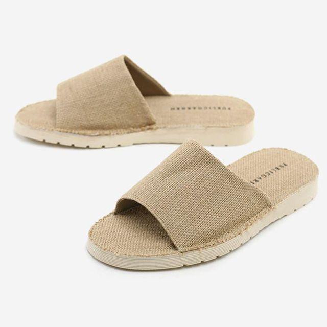 W 남성 BK-토르 슬리퍼 여름신발 바캉스슬리퍼 남자신발