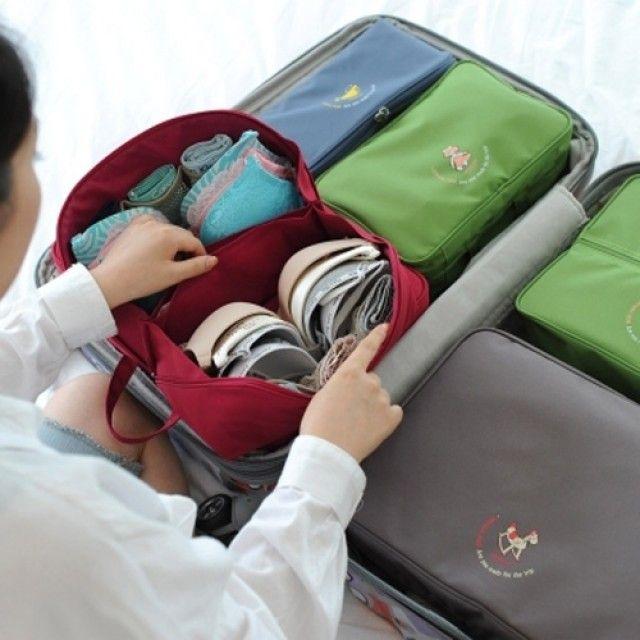 韩国直邮 时尚 行李箱