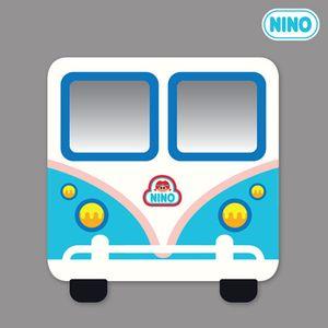 아이방 안전 거울 니노 미러보드 미니버스하늘 정면