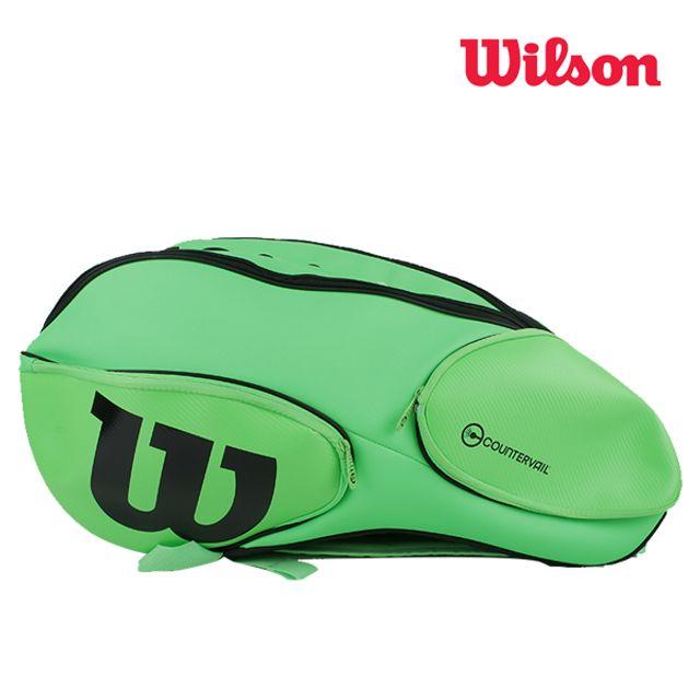 윌슨 VANCOUVER 15PACK 가방 - WRZ845715 테니스가방