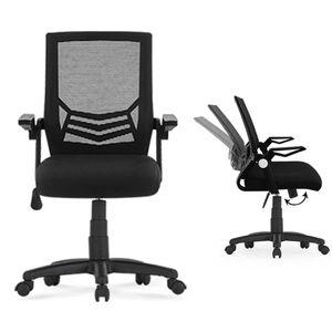 방석 두터운 의자 이동식 바퀴 사무실 학생 체어