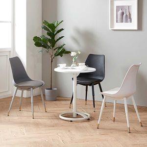카페 인테리어 의자 예쁜 책상 거실 식탁 체어