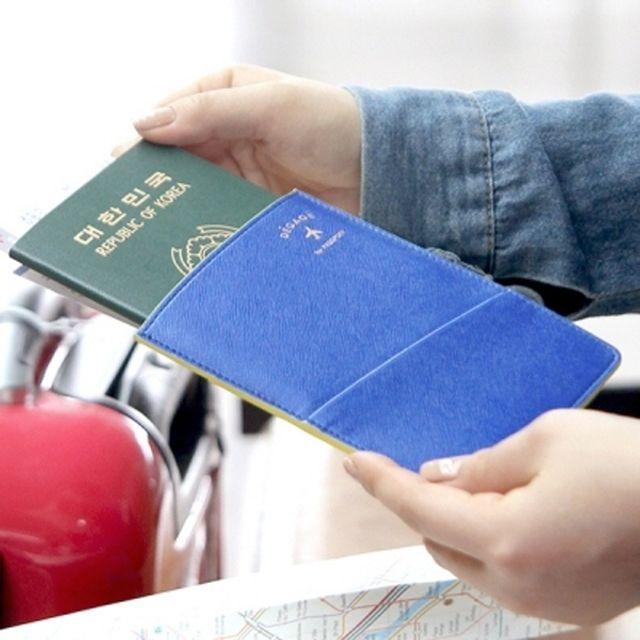 여권케이스 여권커버 멀티케이스 여권지갑 여행용품