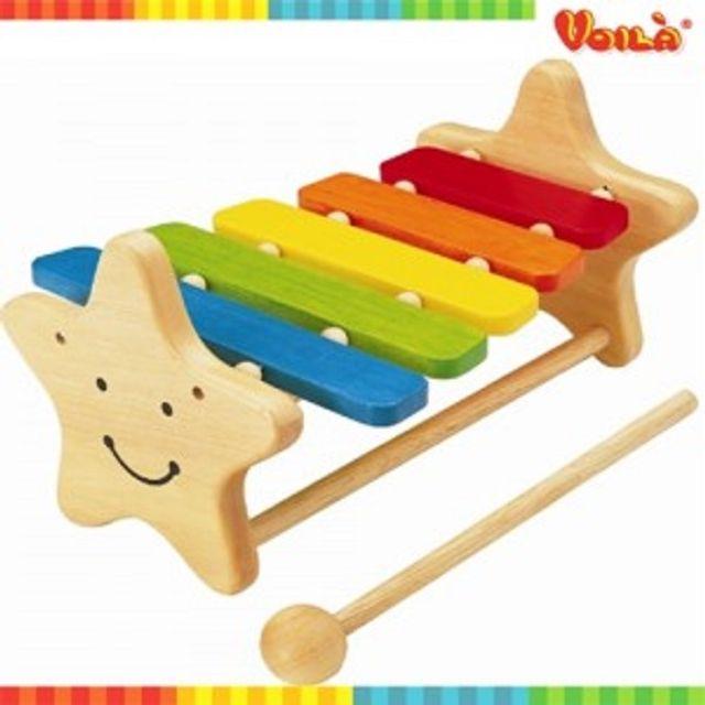 유아악기놀이 스마일 실로폰 음악 연주놀이 타악기