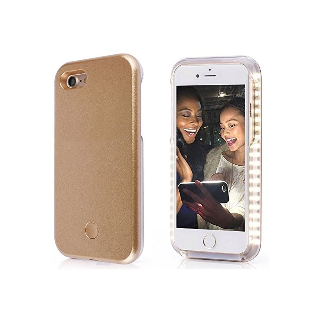[더산직구]Spruce Selfie LED Light 케이스 for 아이폰 6 6s/ 영업일기준 5~15일