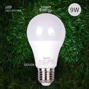 한승 LED 전구 9W 전구색/03616