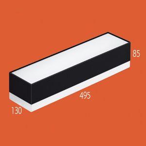 아파트 빌라 아스테블랙 욕실등 LED 15W 절전형